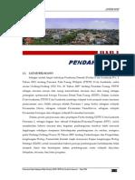 KLHS RDTR Surakarta