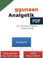isip_Penggunaan Analgetik