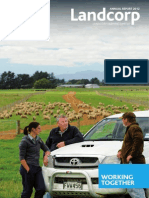2012 Landcorp, Annual Report 2012, Http ::Www.landcorp.co.Nz:Assets:NEW News Events:Landcorp Annual Report 2012 PDF
