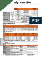 Conveyor Design - Electrical Formulas