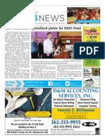 Menomonee Falls Express News 12/12/15