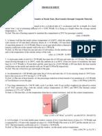 heat transfer problem sheet.pdf