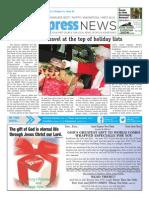 Milwaukee West, North, Wauwatosa, West Allis Express News 12/17/15