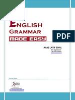English Grammar Made Easy