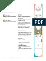 Allure of the Seas Deck Plan