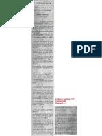 O Liberal Do Pará nº57 10-MAR-1889 - páginas 2 e 3