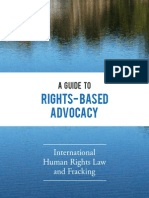 A Guide to Rights-Based Advocacy_ International Human Rights Law and Fracking
