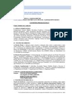 PCMS edital - conteudo