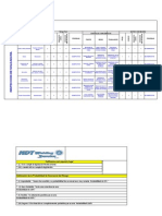 IPERC OCUPACIONAL formato