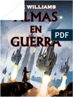 Almas en Guerra - Liz Williams