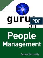 Management People Management (2)