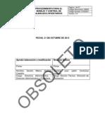 8009 PROCEDIMIENTO MANEJO DE ALMACEN E INVENTARIOS.pdf