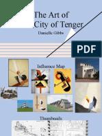 The Art of Tenger