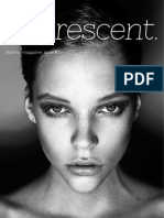 Fluorescent - 1st Issue