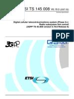 3GPP 45.008.pdf