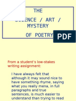 poetry for childrens literature 1