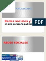 Redes Sociales - RSE