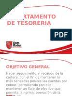 Presentacion Cartera