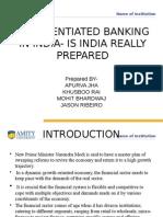 Banking Group 3