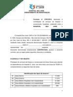 Contrato Nº LP03