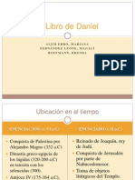 El Libro de Daniel