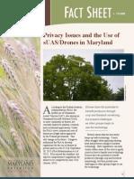 Privacy Drones FS 998