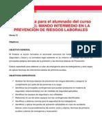 FuncionMandoIntermedioPRL_GuiaEstudio_2015