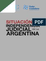 """informe-""""La-situación-de-la-Independencia-Judicial-en-Argentina"""".pdf"""