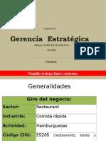 Plantilla Gerencia Estrategica 2015 Peru