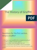Graffiti history overview