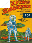 Flying Saucers Comics (Dell) n01 1967-04