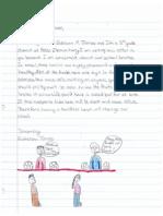 Letter 2 from Kelso Elementary
