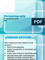 chromatography.ppt