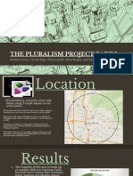 the pluralism project part i pptx