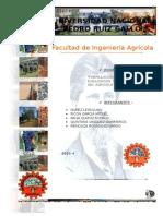 Proyecto Defensa Ribereña