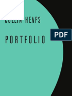 Collin Heaps Portfolio