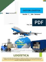 Nuevos Enfoques de La Logistica