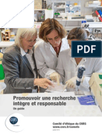 ethique_scientifique_guideCNRS