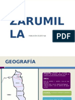 ZARUMILLA