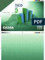Anuário Estatístico 2010