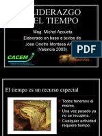 Untecs Liderazgo Clase 11 EL TIEMPO