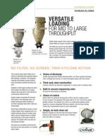 FilterLess - Tpcx008