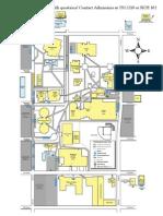 LCSC Campus Map