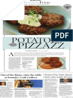 Food - Latkes - The Patrtiot-News, Dec. 1, 2015