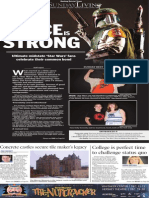 Sunday Living - Star Wars fans - The Patriot-News, Dec. 6, 2015