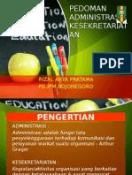 ADMINISTRASI IPM