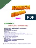 Manual de Criminalìstica