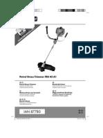 Motocositoare pe benzină FBS 43 A1.pdf