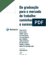 MD - Da Graduação Para o Mercado de Trabalho_ Caminhos Para o Sucesso