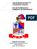 Manual Do Aluno - FEV 13